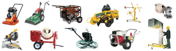 Equipment rentals in Austin Texas, Round Rock TX, Georgetown, Buda, Kyle TX