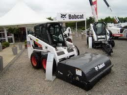 60 Inch Bobcat Sweeper Rentals Austin Where To Rent 60