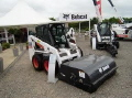 Where to rent 60  BOBCAT SWEEPER in Austin TX