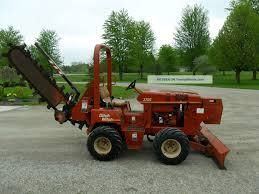 Where to find TRENCHER, DITCH WITCH RO 3700 in Austin