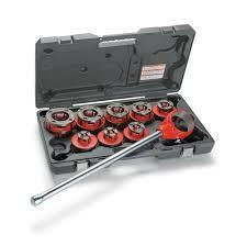 Where to find MANUAL RATCHET PIPE THREADER, RIDGID in Austin