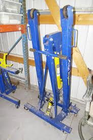Where to find HOIST, 3 TON PORTABLE in Austin