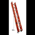 Where to rent LADDER, 24  EXTENSION, FIBERGLASS in Austin TX