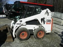 Where to find S185 BOBCAT LOADER in Austin