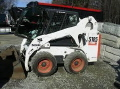 Where to rent S185 BOBCAT LOADER in Austin TX