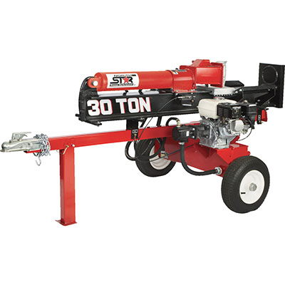 Where to find 30 TON SPLITTER, LOG in Austin