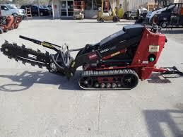 Where to find TRENCHER 4 , TORO TRX-20 in Austin