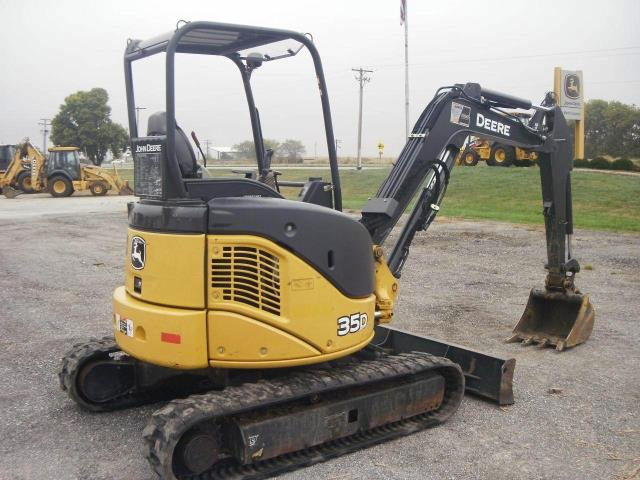 Where to find MINI-EXCAVATOR 35 SERIES in Austin