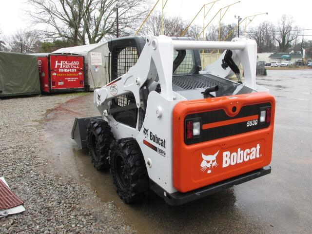 Where to find S530  LOADER, BOBCAT in Austin