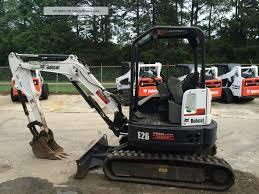 Where to find MINI-EXCAVATOR, 2.6 TON CLASS in Austin
