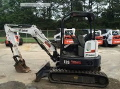 Where to rent MINI-EXCAVATOR, 2.6 TON CLASS in Austin TX