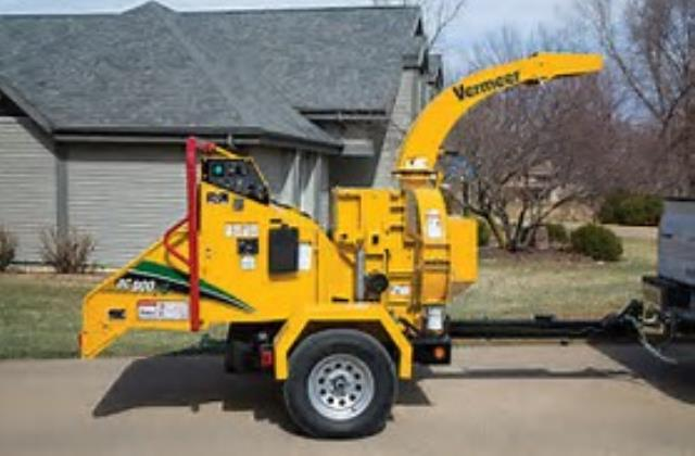 Where to find CHIPPER, BC-700XL in Austin