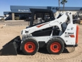 Where to rent S570 BOBCAT LOADER in Austin TX