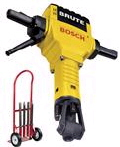 Where to rent HAMMER, JACK BOSCH BRUTE ELEC. in Austin TX