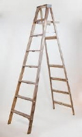 Where to rent LADDER, 8  A FRAME in Austin TX