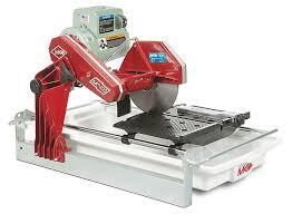 Where to find CERAMIC TILE SAW, 10  ELECTRIC in Austin